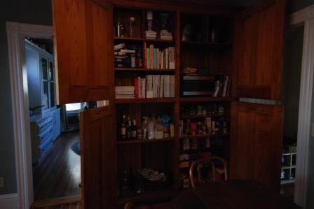 Cabinets ~ Providence, RI