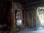 3rd Floor demolition
