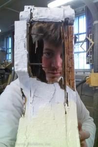 Bracket rebuild-3