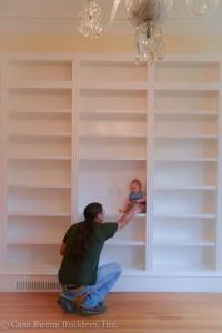 Bookshelf project-11