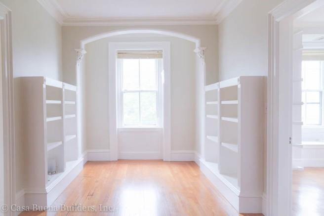 Bookshelf project-5